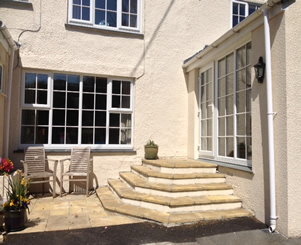 Lynwood Bed And Breakfast Cornwall Truro