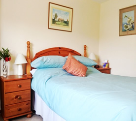 Double Room Bed and Breakfast Roseland