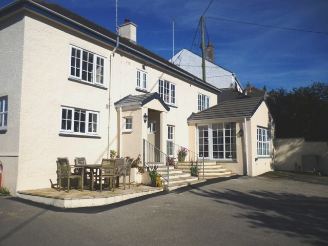 Bed and Breakfast Cornwall
