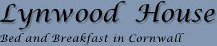 Lynwood Bed and Breakfast Truro Cornwall