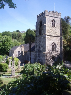 stjustinroselandchurch